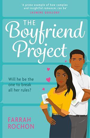 Téléchargez le livre :  The Boyfriend Project