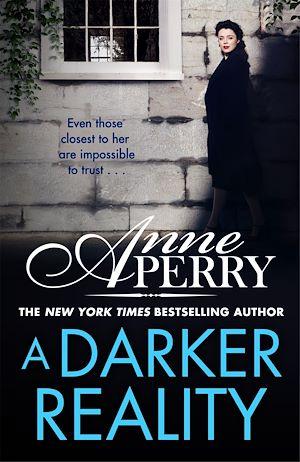Téléchargez le livre :  A Darker Reality (Elena Standish Book 3)