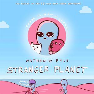 Téléchargez le livre :  Stranger Planet