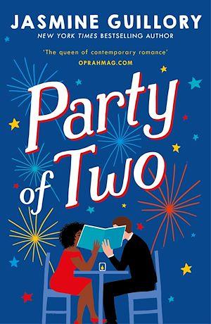 Téléchargez le livre :  Party of Two