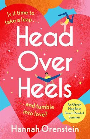 Téléchargez le livre :  Head Over Heels