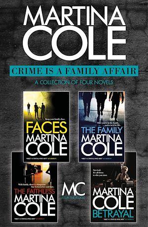 Téléchargez le livre :  Crime is a Family Affair