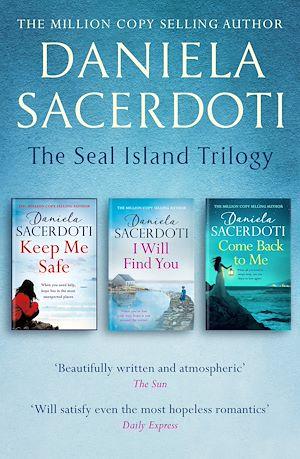 Téléchargez le livre :  The Seal Island Trilogy