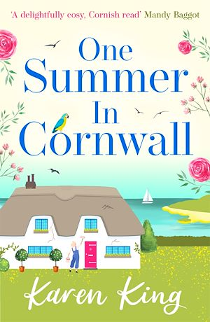 Téléchargez le livre :  One Summer in Cornwall
