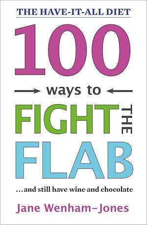 Téléchargez le livre :  100 Ways to Fight the Flab