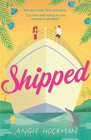 Téléchargez le livre :  Shipped