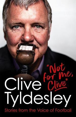 Téléchargez le livre :  Not For Me, Clive