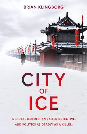 Téléchargez le livre :  City of Ice