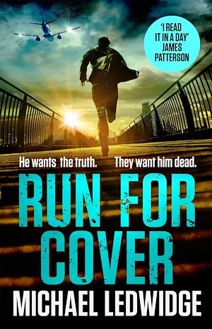 Téléchargez le livre :  Run For Cover