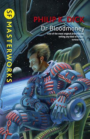 Téléchargez le livre :  Dr Bloodmoney