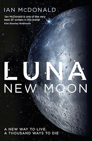 Téléchargez le livre :  Luna