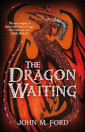 Téléchargez le livre :  The Dragon Waiting