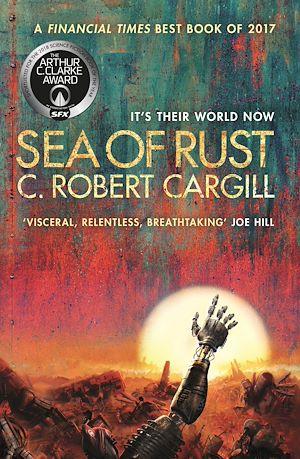 Téléchargez le livre :  Sea of Rust