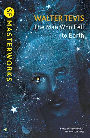 Téléchargez le livre :  The Man Who Fell to Earth