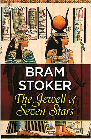 Téléchargez le livre :  The Jewel of Seven Stars