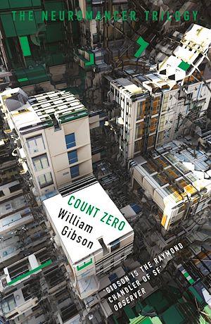 Téléchargez le livre :  Count Zero