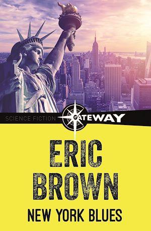 Téléchargez le livre :  New York Blues