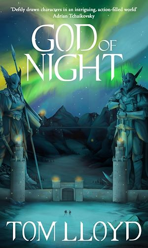 Téléchargez le livre :  God of Night