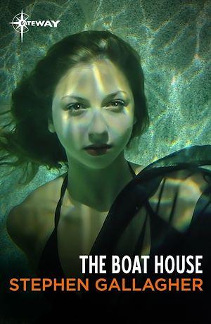 Téléchargez le livre :  The Boat House