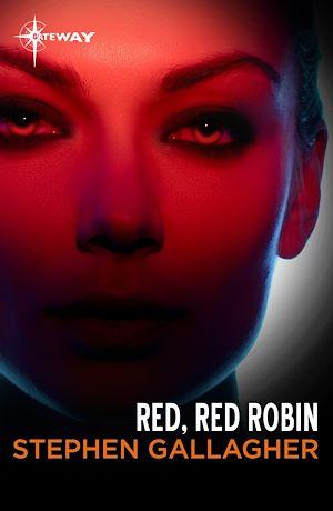 Téléchargez le livre :  Red, Red Robin
