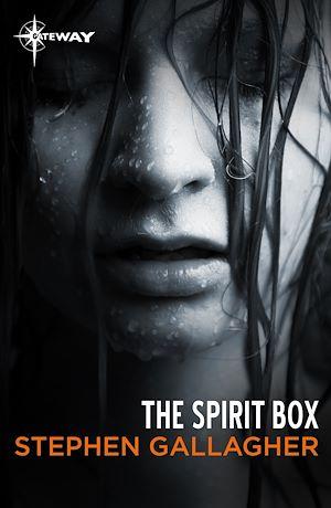 Téléchargez le livre :  The Spirit Box