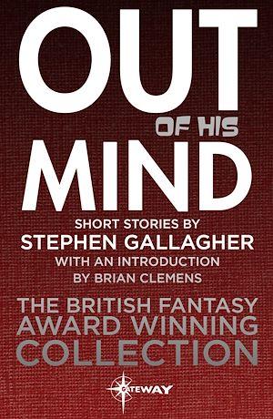Téléchargez le livre :  Out of his Mind