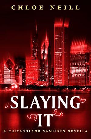 Téléchargez le livre :  Slaying It