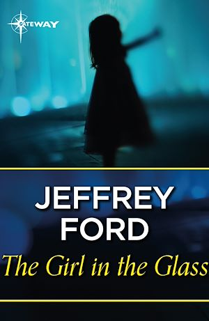 Téléchargez le livre :  The Girl in the Glass