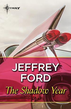 Téléchargez le livre :  The Shadow Year