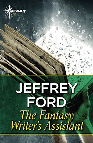 Téléchargez le livre :  The Fantasy Writer's Assistant