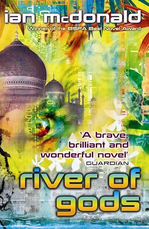 Téléchargez le livre :  River Of Gods
