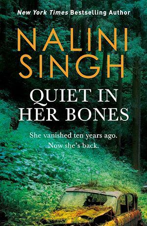 Téléchargez le livre :  Quiet in Her Bones