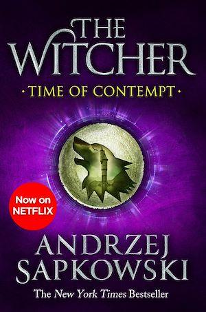 Téléchargez le livre :  Time of Contempt