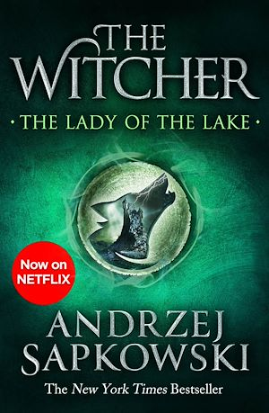 Téléchargez le livre :  The Lady of the Lake