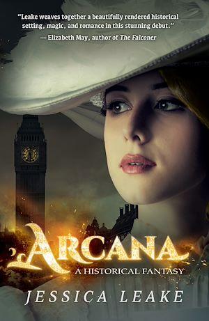 Téléchargez le livre :  Arcana