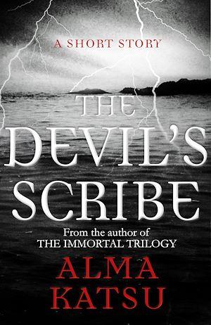 Téléchargez le livre :  The Devil's Scribe