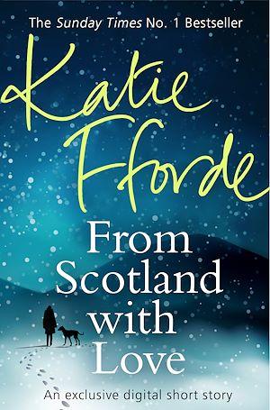 Téléchargez le livre :  From Scotland With Love (Short Story)