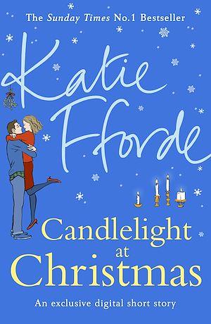 Téléchargez le livre :  Candlelight at Christmas