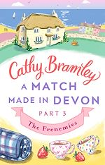 Télécharger le livre :  A Match Made in Devon - Part Three