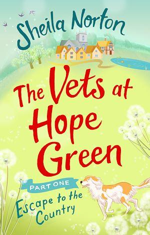 Téléchargez le livre :  The Vets at Hope Green: Part One