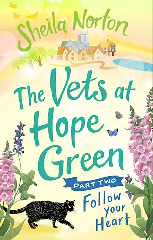 Téléchargez le livre :  The Vets at Hope Green: Part Two