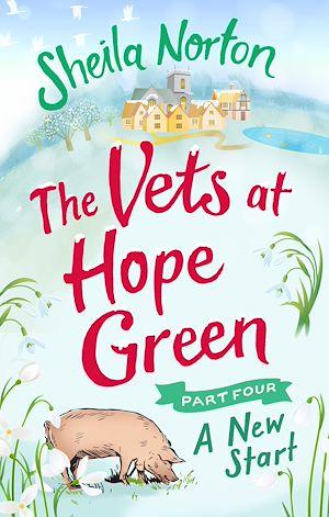 Téléchargez le livre :  The Vets at Hope Green: Part Four