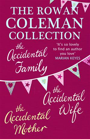 Téléchargez le livre :  The Rowan Coleman Collection