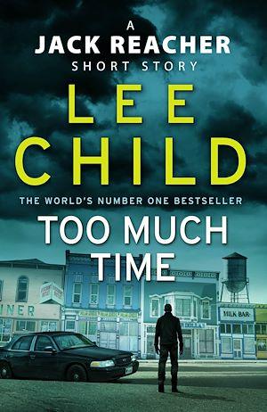 Téléchargez le livre :  Too Much Time