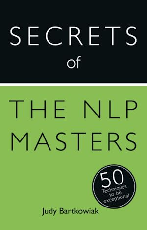 Téléchargez le livre :  Secrets of the NLP Masters