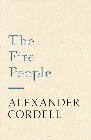 Téléchargez le livre :  The Fire People