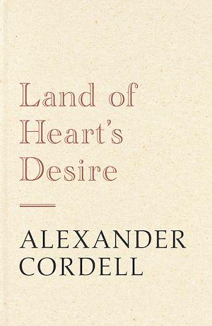 Téléchargez le livre :  Land of Heart's Desire