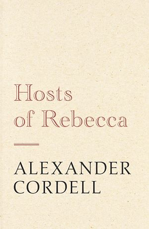 Téléchargez le livre :  Hosts of Rebecca