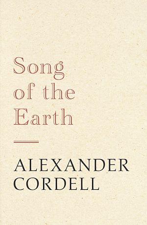 Téléchargez le livre :  Song of the Earth