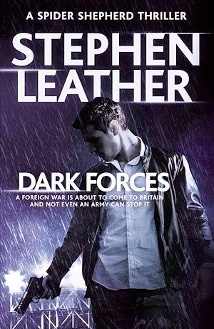 Téléchargez le livre :  Dark Forces